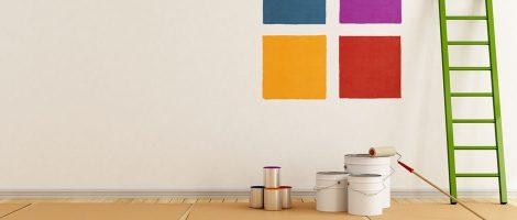 外壁塗装は建物種類や形状、立地によっても大きく変動します。